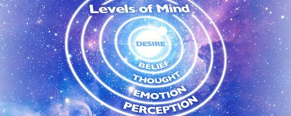 Levels of Mind